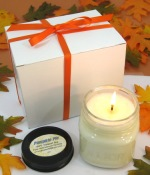 Shearer Hill Farm Country Candles Gift Box